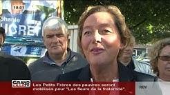 Stéphanie Ducret élue Wasquehal