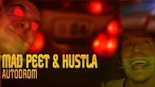 """Mad PeeT & Hustla - """"Autodrom"""" [OFFICIAL VIDEO]"""