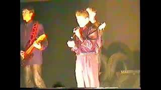 ''Сектор Газа'' концерт в Калуге, 09.11.97