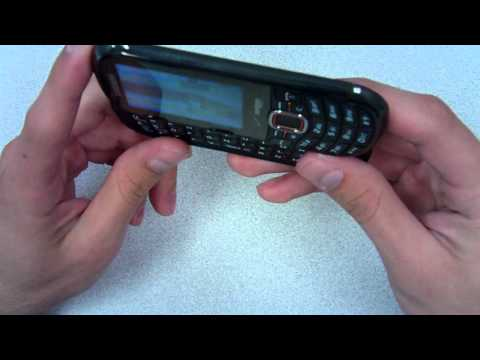 Samsung Intensity 2 Review (Verizon)