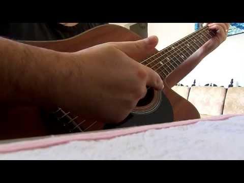 Ta faltando eu - Gustavo Lima - video aula