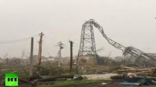 Popular Videos - Storm & Disaster