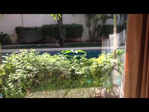 Курорт глазами туриста - View Talay Villas Holiday Resort