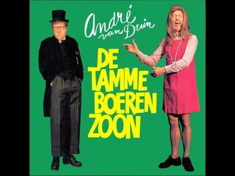 De tamme boerenzoon - Andre van Duin