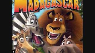 Madagascar - I like to move it move it