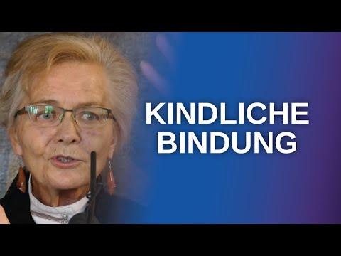Bindung in der kindlichen Entwicklung (Karin Grossmann)