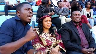 Sekuru Banda vs Prophet Magaya