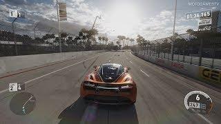 Forza Motorsport 7 - 2018 McLaren 720S Gameplay