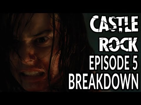 CASTLE ROCK Season 2 Episode 5 Breakdown & Annie Wilkes Origin Story Explained! The Laughing Place