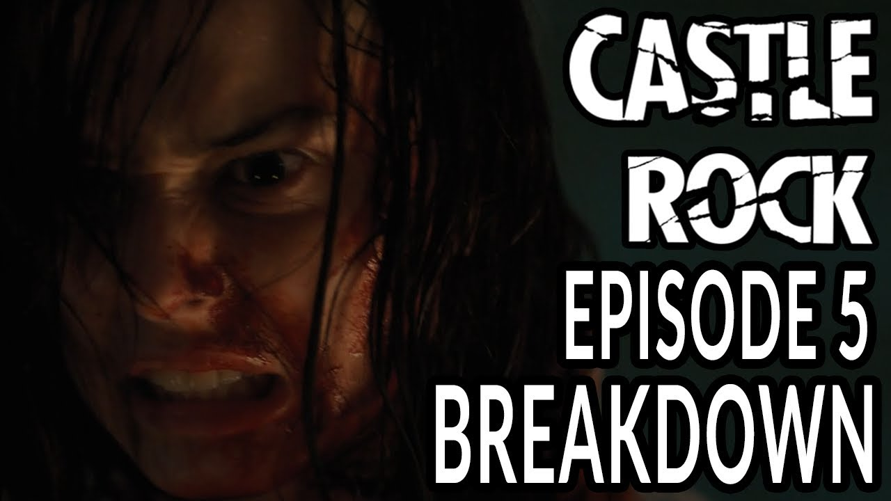 """Download CASTLE ROCK Season 2 Episode 5 Breakdown & Annie Wilkes Origin Story Explained! """"The Laughing Place"""""""
