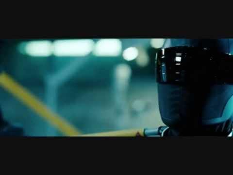 """G.I. Joe: Retaliation - """"Snake Eyes Unmasked"""""""