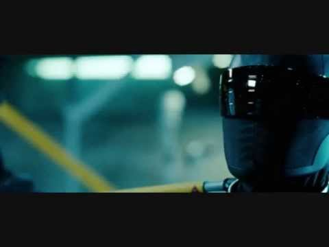 GI Joe: Retaliation  Snake Eyes Unmasked