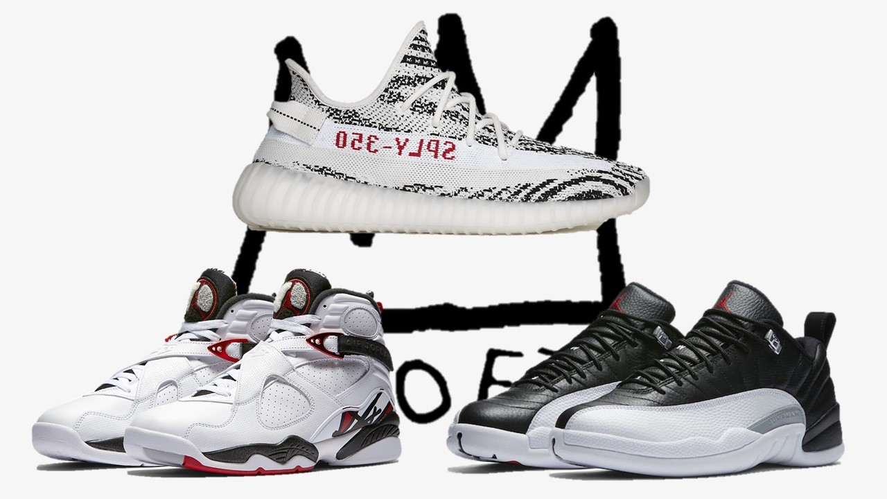 18af74febc YEEZY RELEASE INFO, SUPREME x NIKE AIR MORE UPTEMPO INFO, RELEASE ...