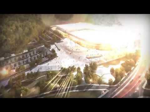 울산시(Ulsan) l 2020년 국립산업기술박물관 건립