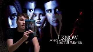 HORREUR CRITIQUE-Épisode 86-I Know What You Did Last Summer
