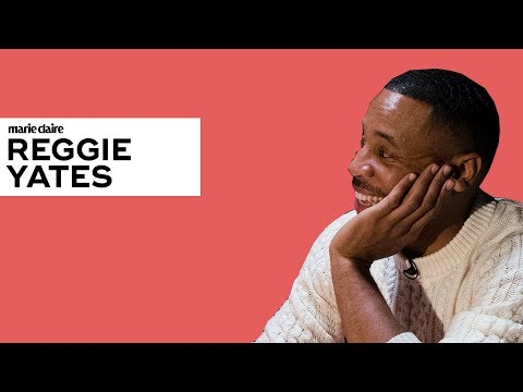 Reggie Yates on documentary making and why he won't be going back to kid's TV…