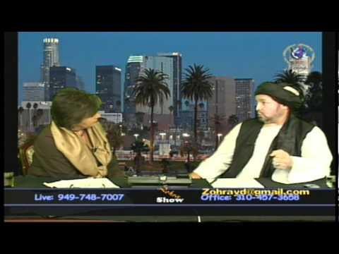 4 of 9  Hezb-e-Islam rep Daoud Abedi -Gulbuddin Hekmatyar Aug 2010