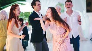 Свадьба лучшей подруги влог (лето 2016) | CRISTINA LEONTYEVA
