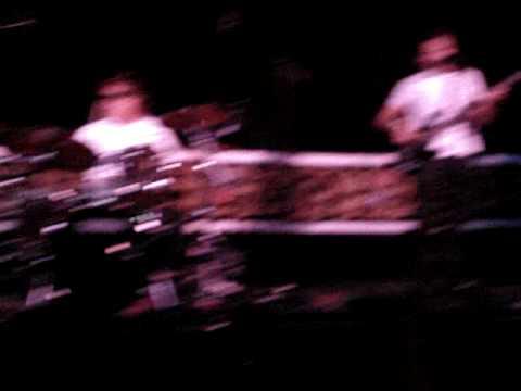 """Road to Utopia"" - Todd Rundgren's UTOPIA (Akron Civic Theater) Opening Act for AWATS (9/7/09)"