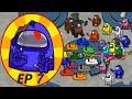 AMONG US Zombie EP7 | AMONG US Animation Memes