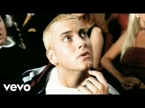 Eminem - The Real Slim Shady (Official Video - Clean Version) from YouTube · Duration:  4 minutes 29 seconds