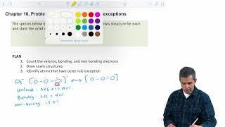 chem 1061 chapter 10 problem d tablet