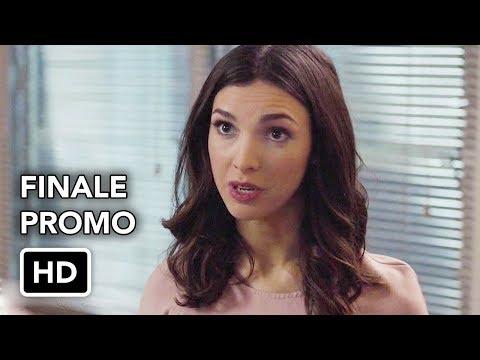 """Grand Hotel 1x13 Promo """"A Perfect Storm"""" (HD) Season Finale"""