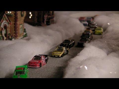NASCAR DECS Season 2 Race 6 - Christmas Special