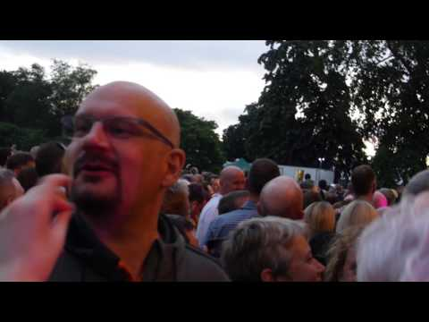 4 James - Hymn From A Village   - . Kew The Music - 15 - 07 - 2017