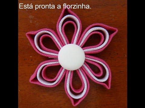 Flor de víes PAP Renata Vieira