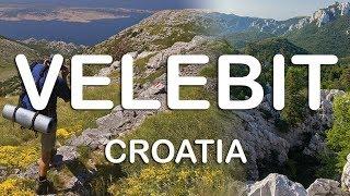 Divlji Velebit - mitska hrvatska planina / the mythic Croatian…
