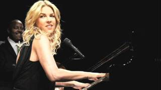 Diana Krall - Simple Twist Of Fate - Studio Version