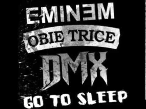 Go To Sleep - Eminem/Obie Trice Bass Boosted