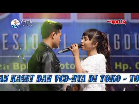 MAAFKAN - ANDY KDI feat. TASYA ROSMALA [PREVIEW]