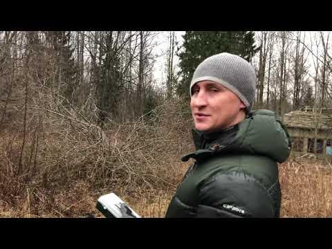 Первая рыбалка в 2020 году. На Черной Речке. Нашли заброшенную базу отдыха. Лысый ловит деревья.