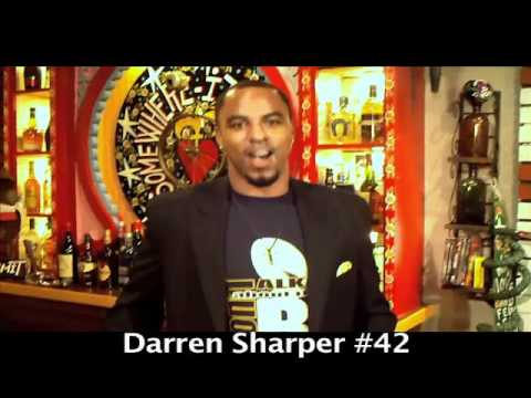 DARREN SHARPER-DON