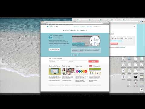 Making the Switch to the New Google Shopping with Lexity