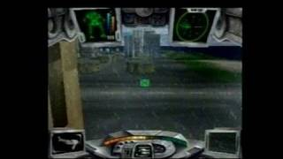 Iron Soldier 3 PlayStation Gameplay_2000_05_31