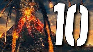 10 wulkanów, które mogą wybuchnąć[TOPOWA DYCHA]