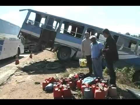 Seis pessoas mortas e 207 feridos em grave acidente na BR 101 ...