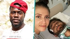 Kevin Hart's Friend Breaks Her Silence On Car Crash With Him: It Was 'The Scariest Day Of My Life'