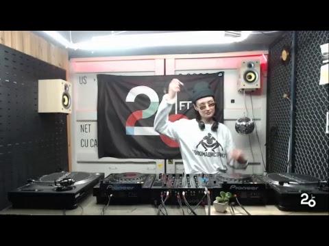 Wednesday Unkut @ 20ft Radio