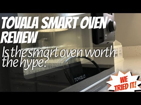 Tovala Review - Can this Smart Oven replace BlueApron or HelloFresh?