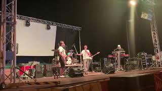 Orgia Cartoon - GemBoy - concert LIVE à Sellia Marina (CZ - avec Texte