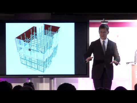 Robert Tercek:  Inventing the future of retail