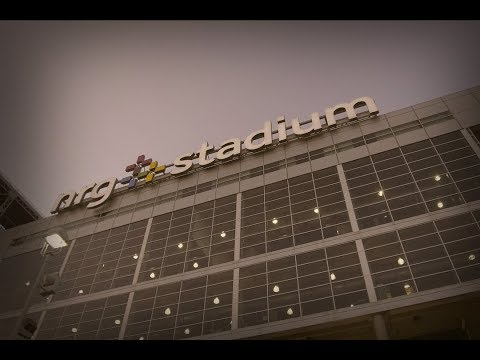 NRG Stadium en Houston Texas (English subs)