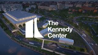 The REACH Opening Festival  The Kennedy Center Expansion
