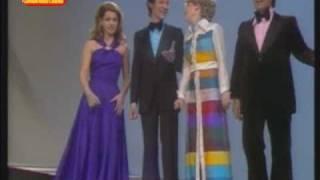 Vico Torriani, Margot Eskens, Gitte Haenning & Silvio Francesco - Schlager-Medley