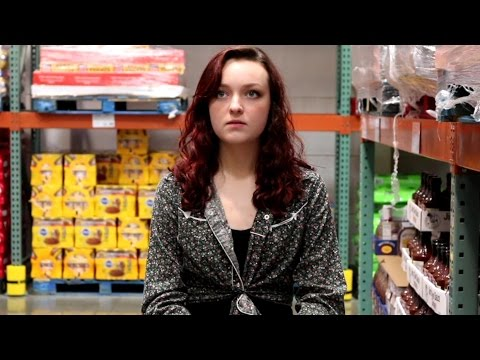 Supermarket Irish Dance- Judah and the Lion- Reputation