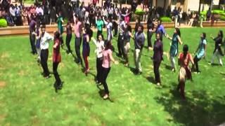 IBM HR Flash Mob 23052013 @ Manyata Tech Park, Official Video
